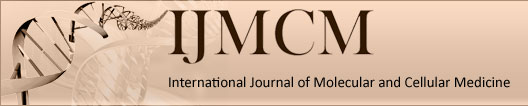 International Journal of Molecular and Cellular Medicine (IJMCM)